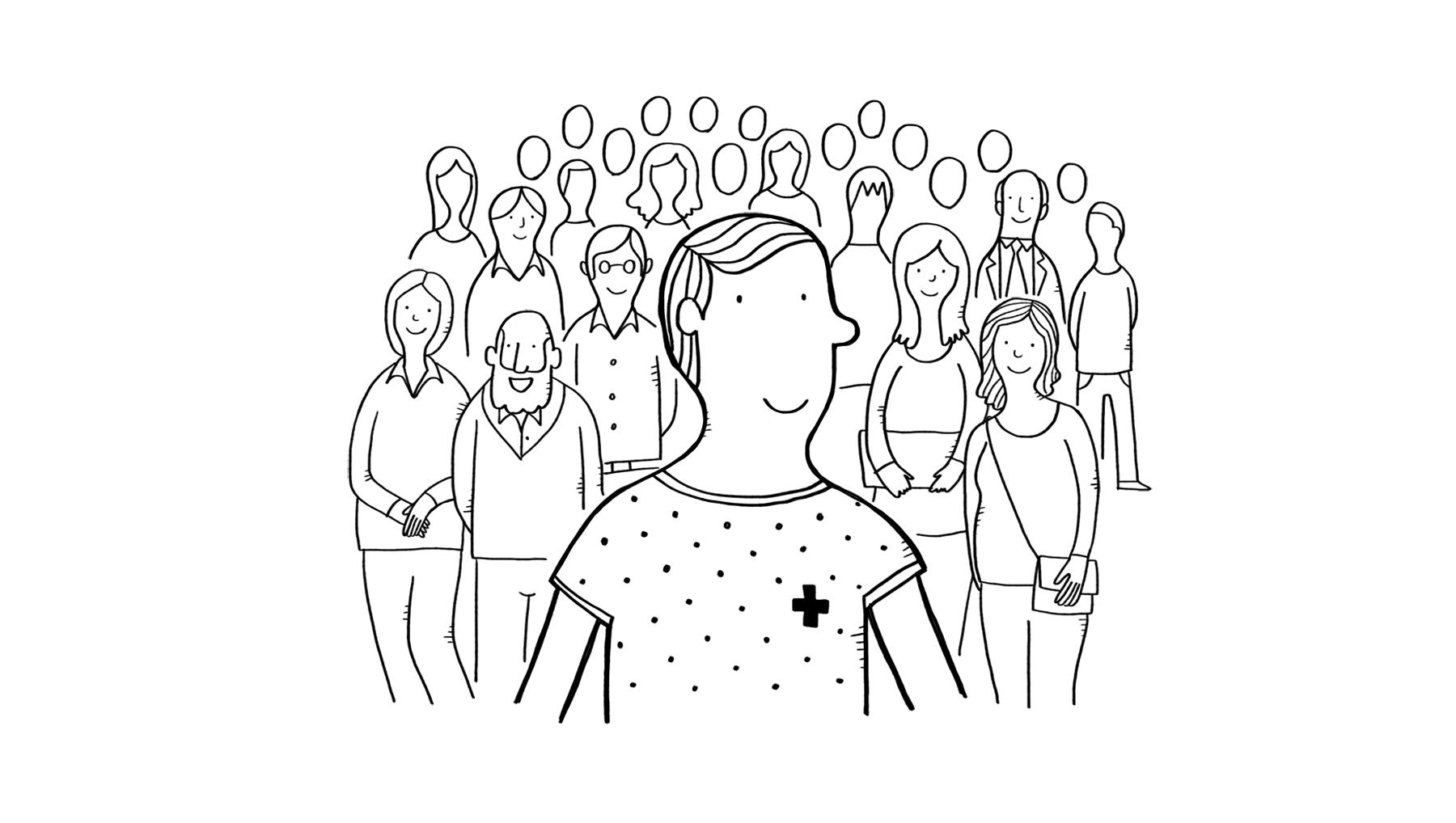 JOVELL video del modelo sanitario afectivo efectivo