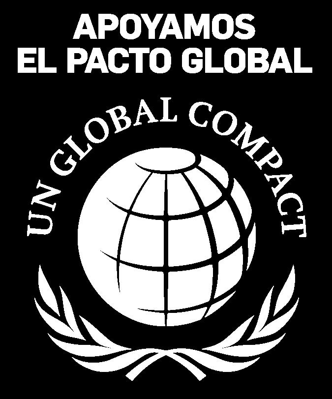 Logotipo UNGC endorser